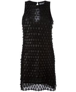 Cacharel | Текстурированное Платье