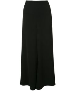 Co | Palazzo Pants Large Triacetate/Polyester