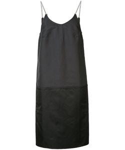 Alyx | Diamanté Strap Slip Dress Size Xs