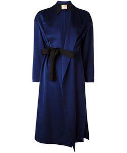 Erika Cavallini | Reagan Dust Coat 42 Polyester/Acetate