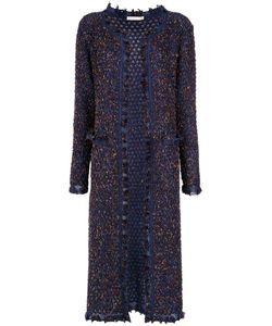 CECILIA PRADO   Long Knit Coat