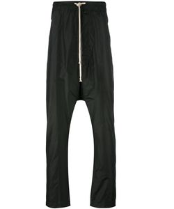 Rick Owens | Drop-Crotch Trousers 50 Silk