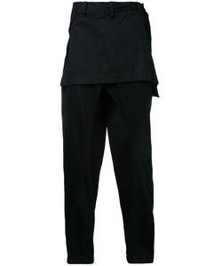 JULIUS | Flap Detail Jeans Size 2