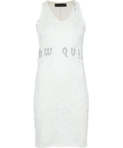 AREA DI BARBARA BOLOGNA | Платье Words