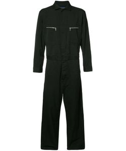JUNYA WATANABE COMME DES GARCONS | Junya Watanabe Comme Des Garçons Man Classic Zipped Pocket Overalls