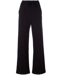 Raf Simons | Wide Leg Track Pants Size Small