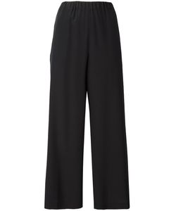 Aspesi | Cropped Straight Trousers Size 44