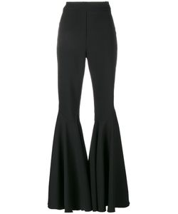 Ellery | Jacuzzi Flared High Waisted Trousers Women