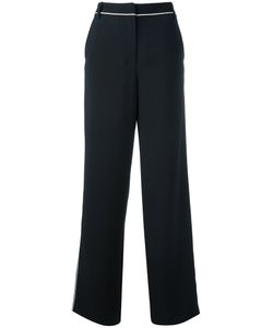 Tibi | Wide-Legged Trousers 8 Polyester
