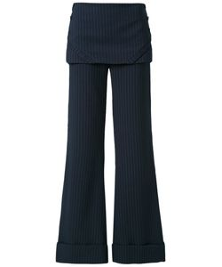 Andrea Bogosian | Flared Trousers Size P