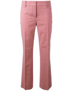 Cedric Charlier | Cédric Charlier Tailo Trousers 42 Virgin Wool/Other Fibers
