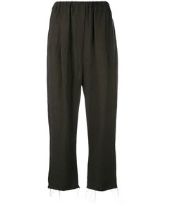 Damir Doma | Paz Straight Trousers