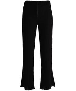 Philosophy di Lorenzo Serafini | Flared Cropped Trousers