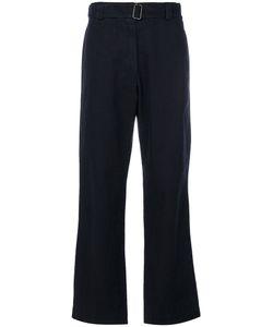 MARGARET HOWELL | Belted Waist Trousers Women