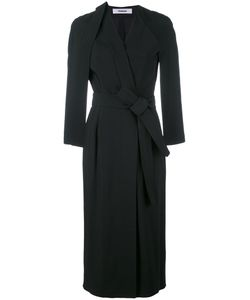 Chalayan | Judo Wrap Dress Size 42