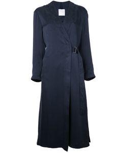 Cityshop | Long Sleeve Long Coat