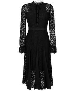 Temperley London   Кружевное Платье Eclipse