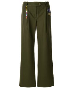 Mira Mikati | Wide Leg Trousers Women