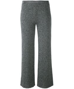 Missoni | Wide Leg Cropped Trousers