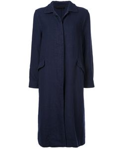 CASEY CASEY | Long Coat Women M
