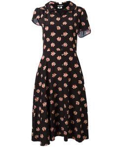 JUNYA WATANABE COMME DES GARCONS | Junya Watanabe Comme Des Garçons Print Shirt Dress