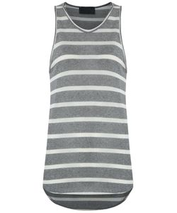 Andrea Bogosian | Striped Tank Top