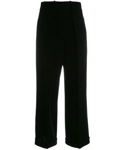 Neil Barrett | Wide Leg Trousers Size 38