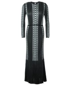 Gig | Pattern Knit Gown