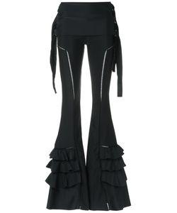 Andrea Bogosian | Flared Trousers