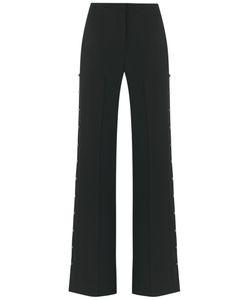 GIULIANA ROMANNO | Flared Trousers Size 40