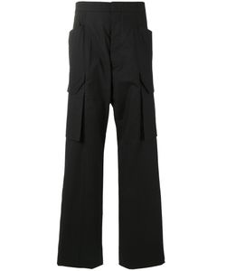 Rick Owens | Tailo Cargo Pants 50 Cotton