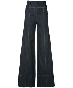 Cinq A Sept | Flared Trousers Size 0