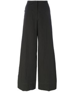 LEMAIRE | Wide-Leg Trousers