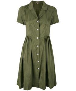 Bellerose | Buttoned Shirt Dress 2