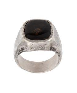 TOBIAS WISTISEN | Stone Round Ring 62