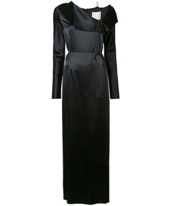 Dion Lee | Cut Out Shoulder Dress