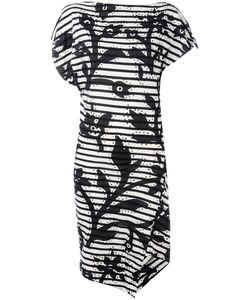 Vivienne Westwood   Asymmetric Hemmed Dress Medium Cotton