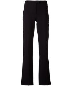 Les Copains | Kick Flare Soft Trousers Size 44