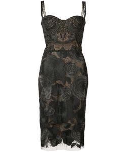 Marchesa Notte | Dress 16 Nylon