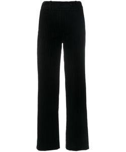 Mira Mikati | Colour Block Stripe Pants Women
