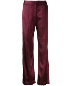 MANNING CARTELL | Marsala Sings Trousers 10 Spandex/Elastane/Viscose
