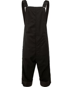 Christopher Nemeth | Tailored Pinafore Jumpsuit Size Large