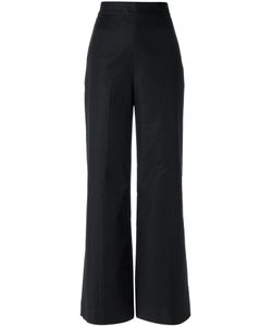 ANDREA MARQUES | Wide Leg Trousers Size 44