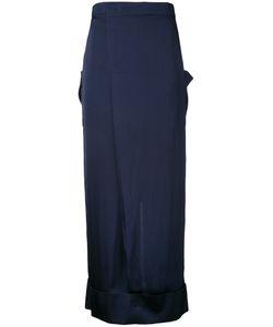 Rito   Pocket Pencil Skirt