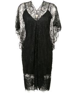 LOYD/FORD   Lace Kaftan Dress 2