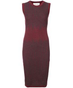 Carolina Herrera | Платье Без Рукавов С Узором