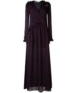 Mcq Alexander Mcqueen | Платье С Завязками