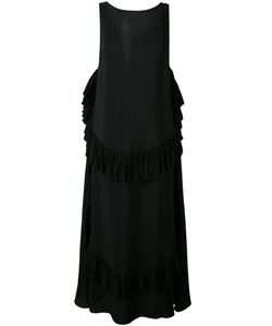 No21 | Flared Maxi Dress 36