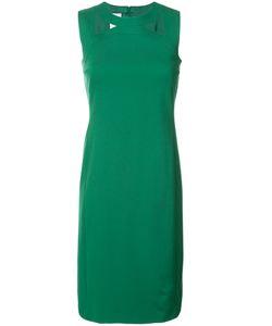 Akris Punto | Платье С Вырезами На Груди