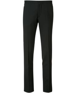 Giambattista Valli | Slim-Fit Tailored Trousers Size 40